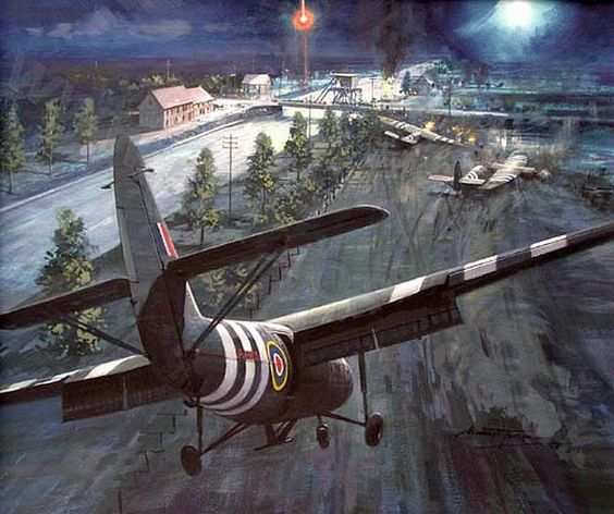 d day gliders normandy