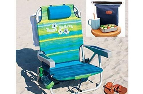 Top 10 Best Tommy Bahama Beach Chairs Reviews In 2020 Beach Chairs Tommy Bahama Beach Chair Backpack Beach Chair