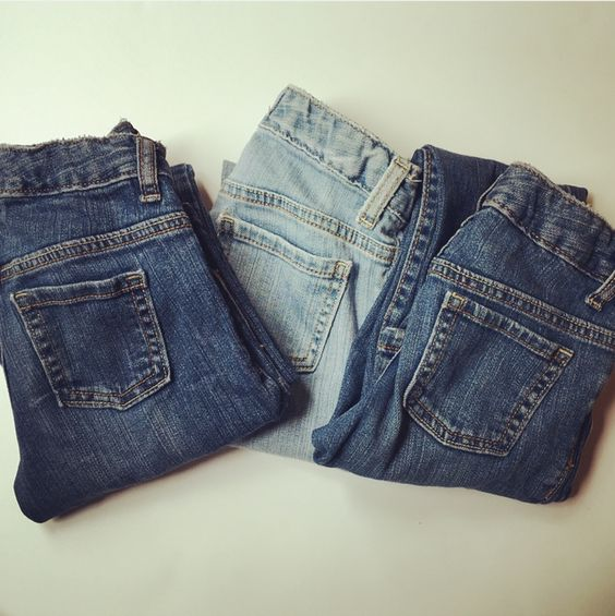 Check this item I am selling on Totspot, the resale shopping app for kids' clothes.   Old Navy denim Old Navy  Love this! #kidsfashion