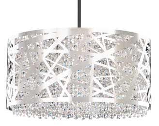 Radiance by Schonbek #chandelier #lighting #schonbek #freshfinds #housetrends