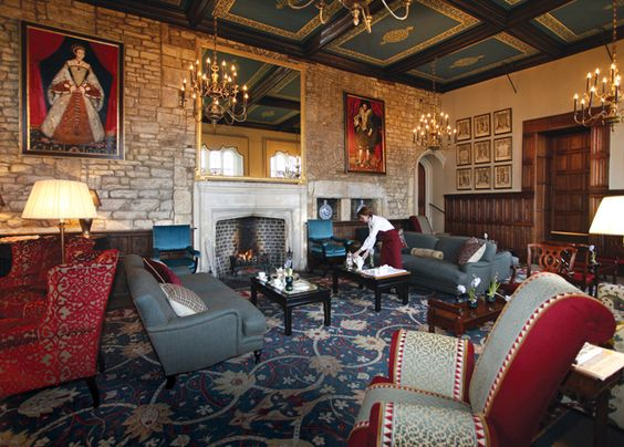 Ellenborough Park - this place looks amazing!!!! From £196. Cotswolds. - Overnight accommodation - Dinner in The Brasserie - Full English breakfast - Use of The Spa and leisure facilities - £300
