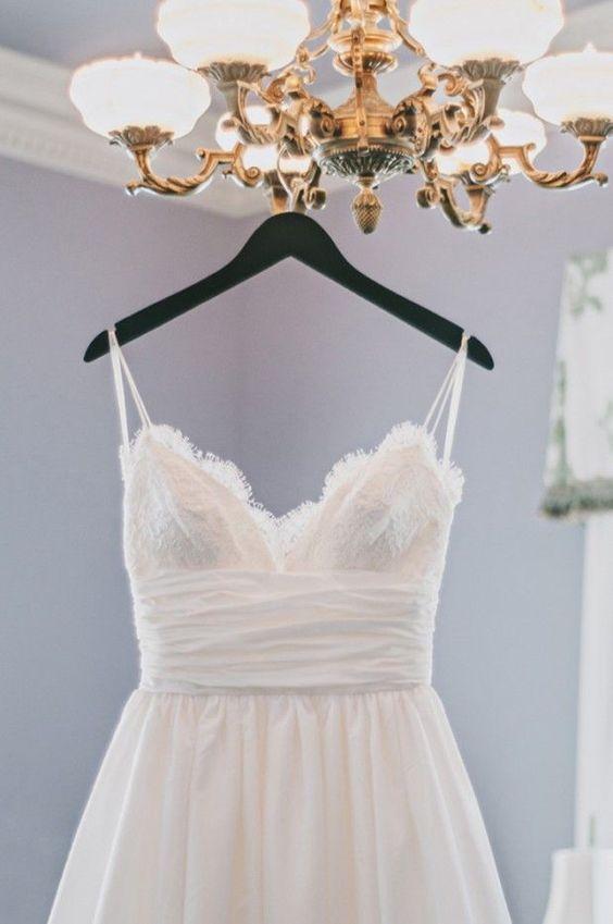 BALL GOWN UNIQUE WEDDING DRESS  #inweddingdress #ballgown #vintagewedding