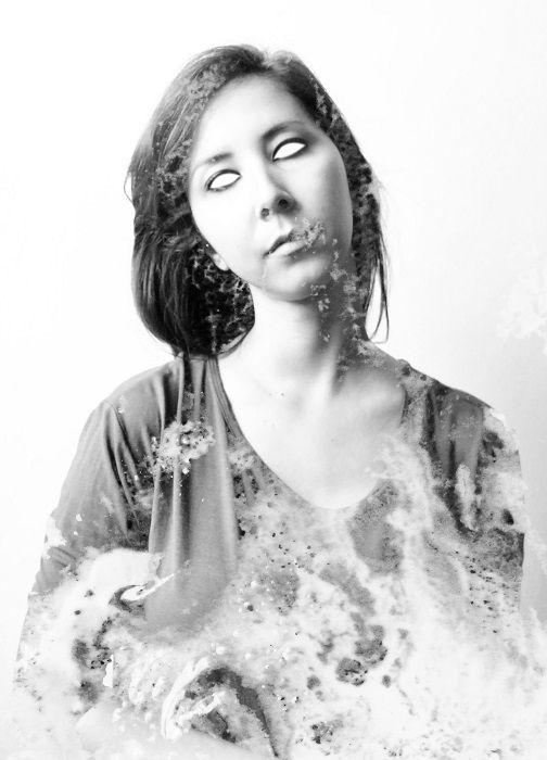 idols by Luciana Urtiga, via Behance