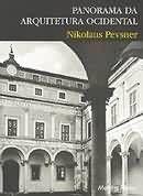 A história da arquitetura ocidental de Sir Nikolaus Pevsner, com seu estilo agradável e sintético, e sua combinação de erudição e entusiasmo, apresenta-se como uma introdução ideal a esse assunto.