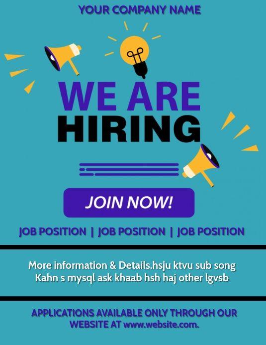 job hiring hiring we are hiring retail