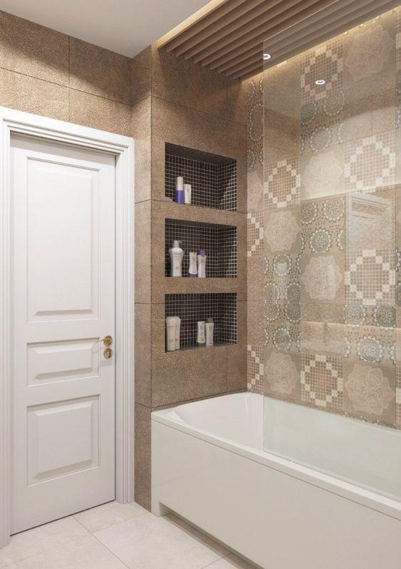 Cool Bathroom Interiors