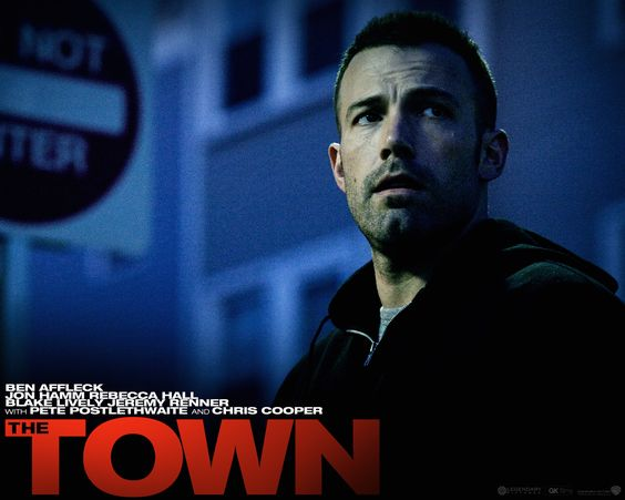 The Town - my Ben
