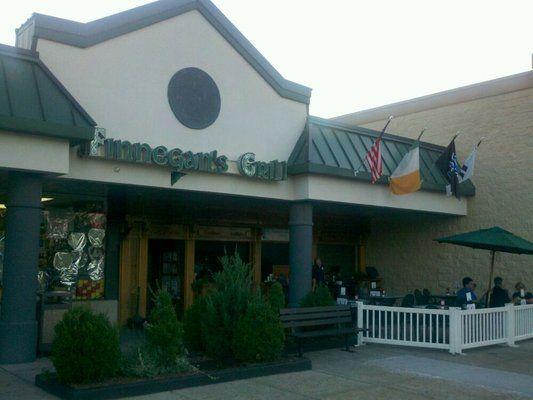 Finnegans Grill Yorktown Heights Ny