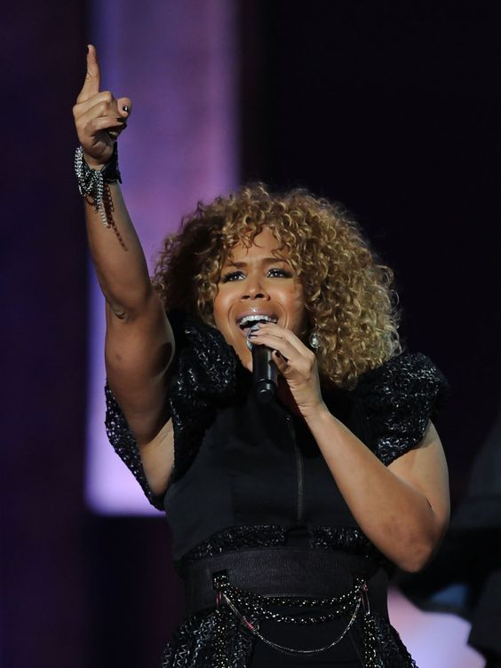 The Strength Of Tina Campbell http://www.wifedup.com/blog View Image