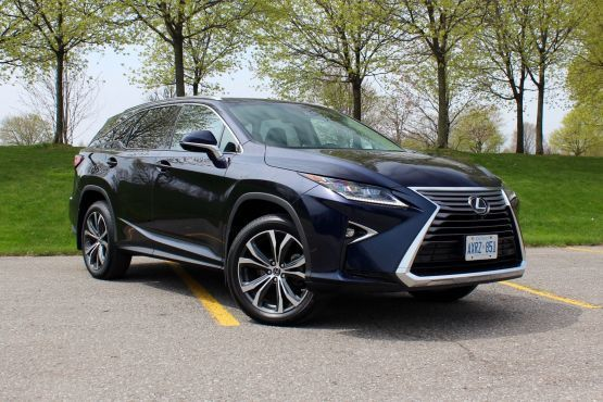 Suv Review 2020 Lexus Rx 350l In 2020 Suv Reviews Suv Best Suv Cars