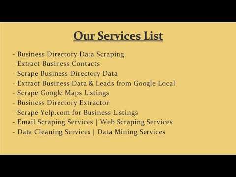 Scraping Product Listings From Samsclub In 2020 Business Contact Cleaning Service Cleaning