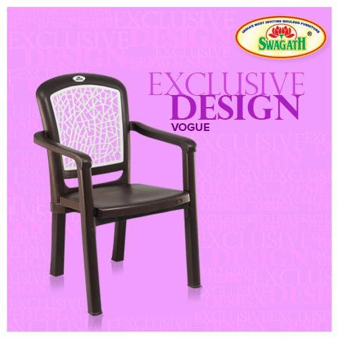 Unique design from Swagath plastic furniture manufacturer can give you a new  look to your home  outdoor and your office  Book your order now    Pinterest. Unique design from Swagath plastic furniture manufacturer can give