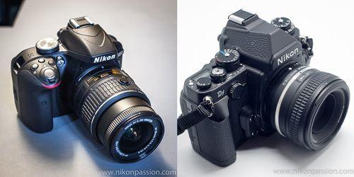 Utiliser un objectif 50mm à focale fixe est un des moyens de vous différencier en apprenant à cadrer et à bouger autour de votre sujet. Le 50mm a plein d'autres atouts dont sa compacité, son coût et sa polyvalence.  Voici pourquoi vous devriez avoir un 50mm fixe dans votre sac photo en complément du zoom habituel ou livré en kit avec votre boîtier. #nikon #objectif #choix #photographie