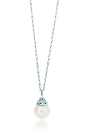 Ziegfeld Collection pearl pendant in sterling silver - The Great Gatsby collection.PNG