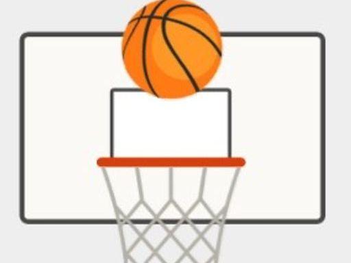 لعبة كرة السلة Basketball Sports Game Basketball