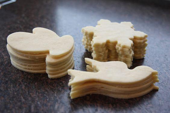 Rich Roll Cookies: Joy of Baking