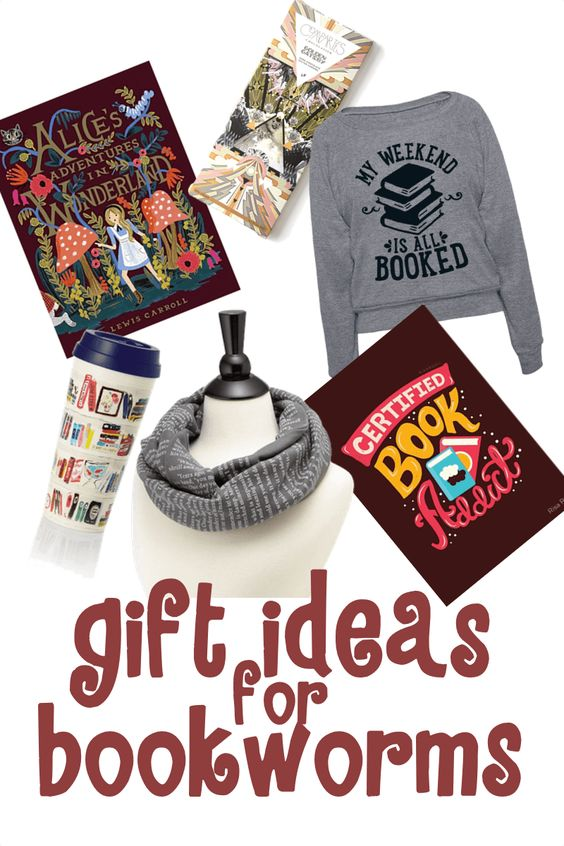Holiday Gifts for Bookworms and Book Lovers! - http://hellosubscription.com/2015/11/holiday-gifts-for-bookworms-and-book-lovers/ #HolidayGiftGuide2015