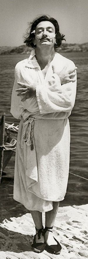 Dali - Figeras, 1968