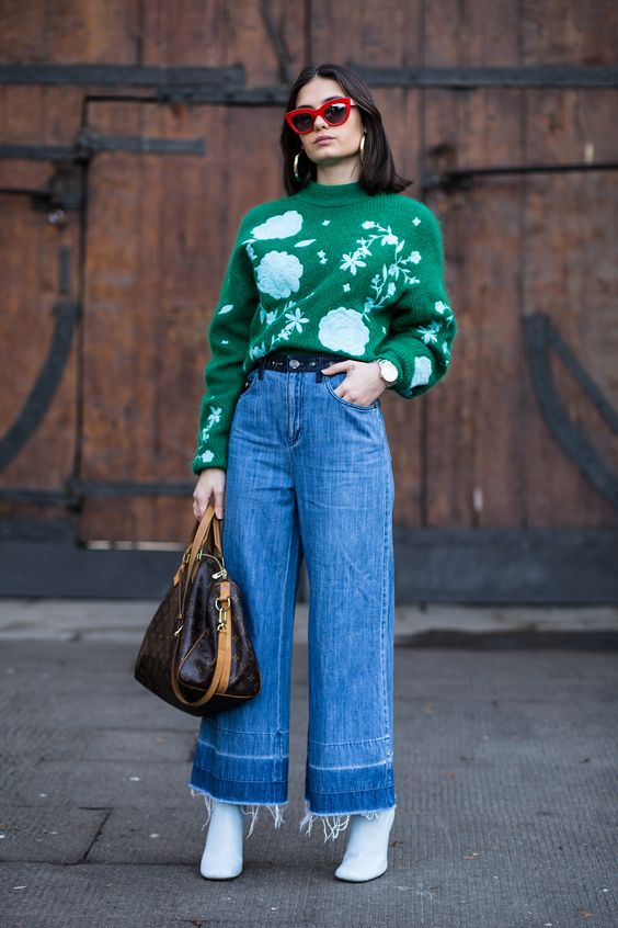 Firenze Pitti Uomo Fashion Week Men's Street Style Fall 2018 by Robert Purwin