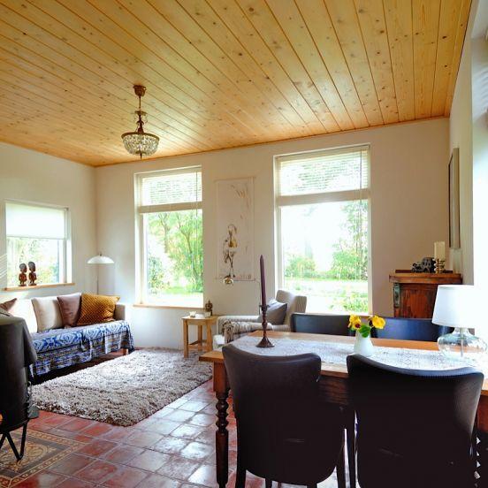 een woonkamer als schoollokaal ~ lactate for ., Deco ideeën