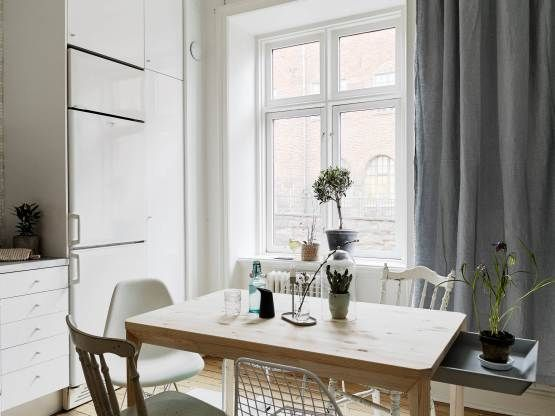 Mini piso con encanto - Coach Decò Style