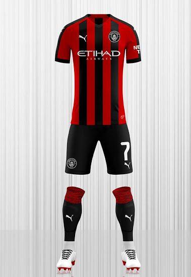 Manchester City di Pigiama per Uomo Manchester City