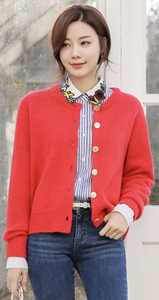 Charming Women Outfits