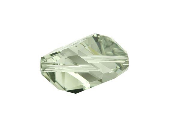 Swarovski 5650 16mm Cubist Black Diamond