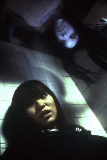 This movie freaks me out so bad!! I can never get past the first 5 minutes! Haha