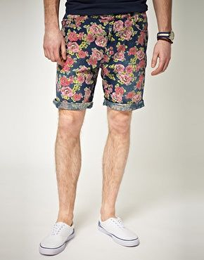 FEDERATION , new zealand streetwear: Floral for men. What do you ...