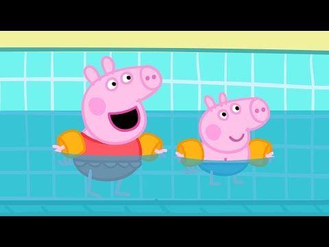 Dessin Anime Peppa Pig
