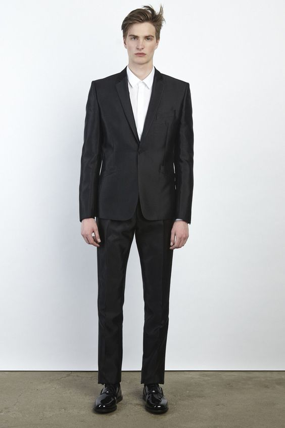 {Mugler / 01 clothing / 05 suit} Suit