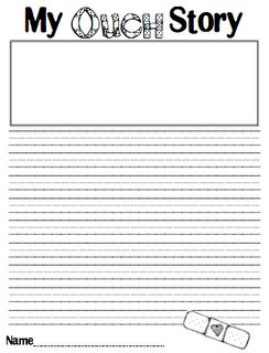 Story paper writing pinterest writing details about and writing