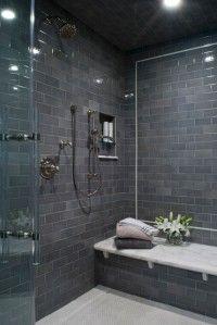 39 Luxury Walk In Shower Tile Ideas That Will Inspire You In 2019