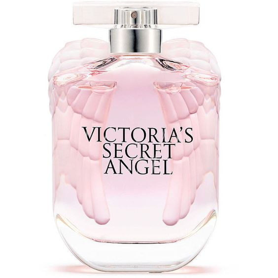 Victoria's Secret Victoria's Secret Angel Perfume found on Polyvore featuring beauty products, fragrance, perfume, floral perfumes, parfum fragrance, victoria secret fragrances, perfume fragrances and victoria's secret