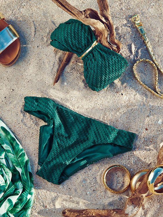 SUMMER STARTS NOW – SUMMER OUTFITS FROM H&M GB