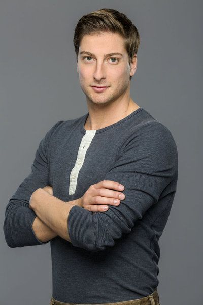 Daniel lissing, Daniel o'connell and Jack o'connell on ...