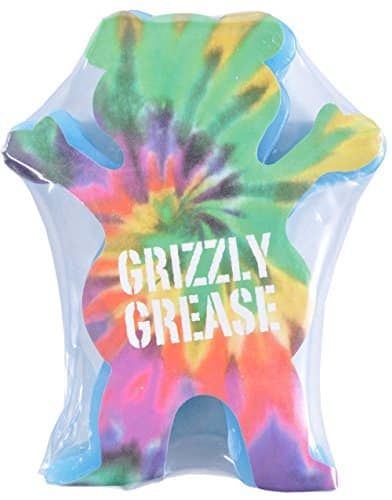 Grizzly Griptape X Diamond Supply Co Blue Wax Skate Grease: Grizzly Griptape X Diamond Provide Co Blue Wax Skate Grease …
