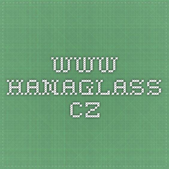 www.hanaglass.cz