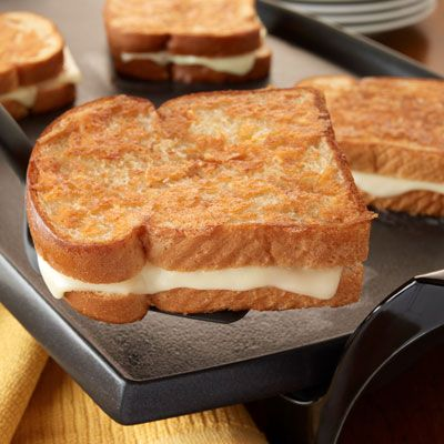 Grilled cheeses, Cheese and Grilled cheese sandwiches on Pinterest