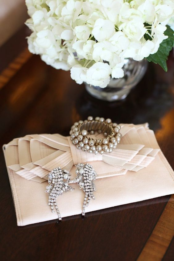 Bridal Accessories ~ Photography by charlotteelizabethphoto.com