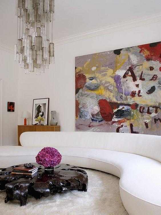 59 Modern Living Room Decor To Update Your House interiors homedecor interiordesign homedecortips