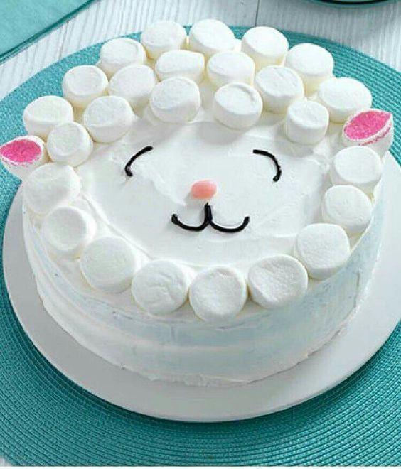 עוגת יום הולדת: