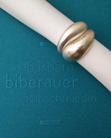 MUGGLRINGE Set MUGGL 2´14 Silber - Ringweite 60, jetzt mitbieten https://auktion.nachrichten.at/mode_0/mugglringe-set-muggl-214-silber