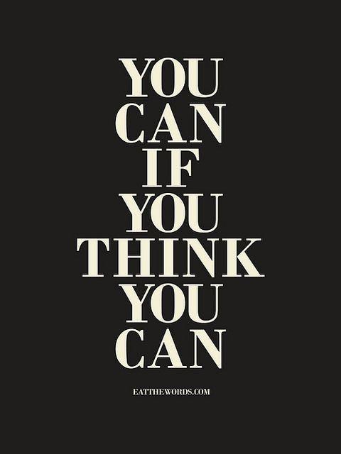 E este é um dos pensamentos que melhor me define!