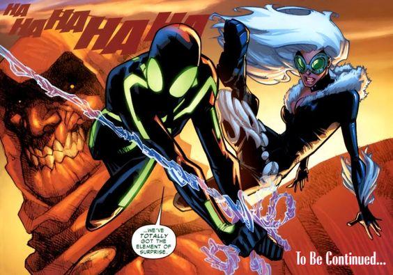 #3 - Stealth Suit | THE TEN SPOT | JoBlo.com