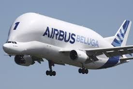 Resultado de imagen para aviones comerciales mas grandes