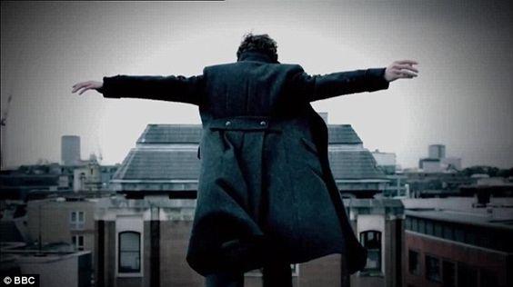 The Reichenbach Fall