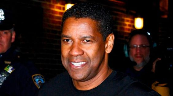 Denzel Washington to star in big screen version of 'The Equalizer'