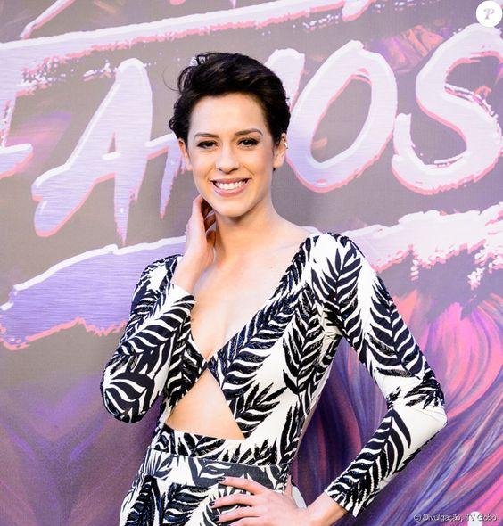 Sophia Abrahão comenta primeiro lugar no 'Dança dos Famosos': 'Meu desafio é…